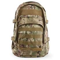 Highland Tactical Men's Basecamp Heavy Duty Tactical Backpack