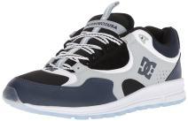 DC Men's Kalis Lite Runner Skate Shoes