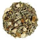 Capital Teas Lemongrass Ginger Serenity Organic Tea, 16 Ounce