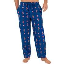 Varsity Men's Flannel Pajama Pant