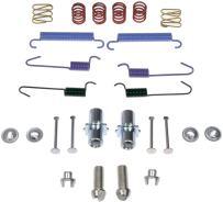 Dorman HW17535 Drum Brake Hardware Kit