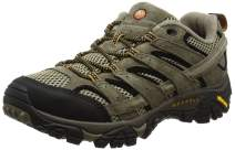 Merrell Men's Low Rise Hiking Boots