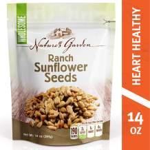 Nature's Garden Ranch Sunflower Seeds 14 oz.