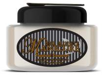 One Minute Manicure – Moisturizing Salt Scrub – 13 oz – Professionally Formulated To Exfoliate, Recondition & Moisturize Skin – Enhanced With Botanical Oils & Natural Sea Salts (Tropical Coconut)