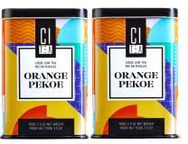 Orange Pekoe loose leaf tea, Premium Black Tea 200g-Citea