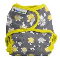 Best Bottom Cloth Diaper Shell-Snap, Hedgehog