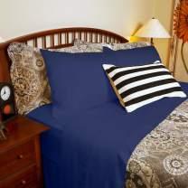DTY Bedding 4-Piece Tencel Lyocell Sheet Set