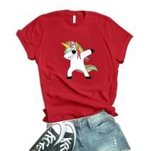 Unicorn T Shirt - Unicorn Shirts for Women