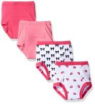 Luvable Friends Unisex Baby Cotton Training Pants