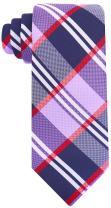 Buffalo Plaid Ties for Men - Woven Necktie - Mens Ties Neck Tie by Scott Allan
