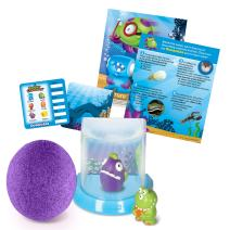 Learning Resources Beaker Creatures Series 1 Bio-Home, Kid Science Experiments, 7 Pieces, Ages 5+