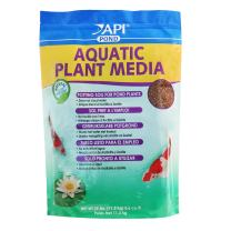 API POND AQUATIC PLANT MEDIA Potting Soil For Pond Plants