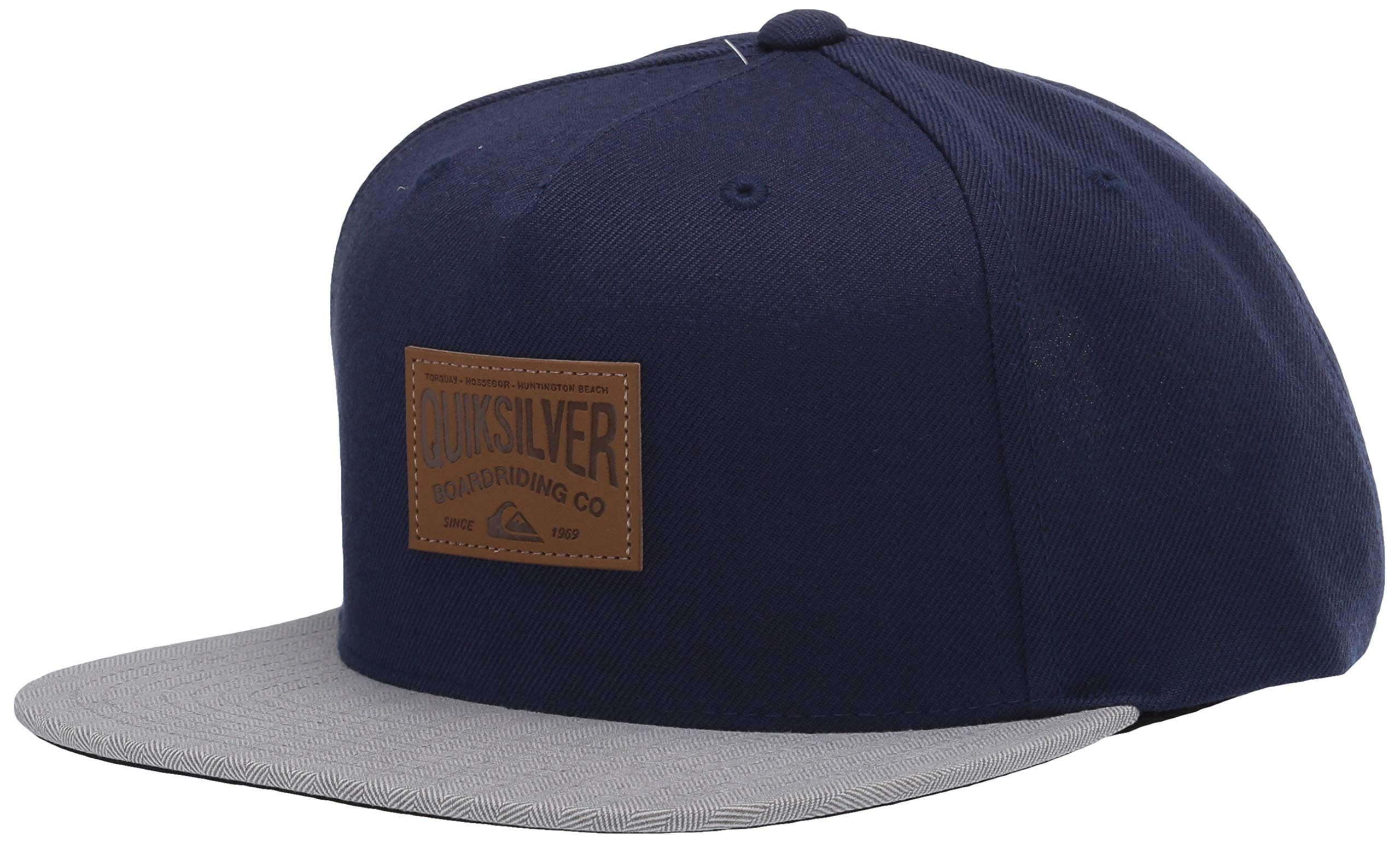 Quiksilver Men's Billside Hat