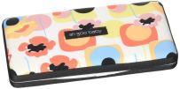 Ah Goo Baby Wipes Case, On-The-Go Travel Size, Poppy Pattern