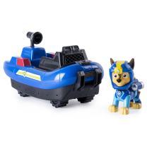 Paw Patrol – Chase's Transforming Sea Patrol Vehicle