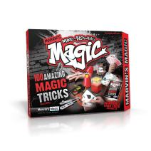 Marvin's Magic Mind Blowing Magic Tricks, Multi, Model:MMB5703
