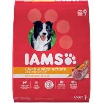 IAMS PROACTIVE HEALTH Adult Dry Dog Food, Lamb