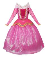 JerrisApparel Princess Dress Girl Party Dress Ceremony Fancy Costume