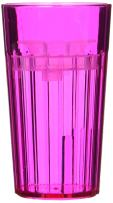 Reflo 360 Rotating Spoutless Training Cup for Baby, Kids and Toddlers (Red-Violet)