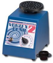 Scientific Industries SI-0266B Vortex-Genie 2 Mixer with British Plug, 220V, 50Hz Frequency