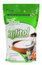 Sweet Nature Birch Xylitol Sugar Free Sweetener, Keto Friendly All Natural Non GMO Not from Corn (1 LB)
