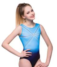 Gymnastics Leotards for Girls, Adult , Child, and Toddler, Girl's Gymnastics Outfit