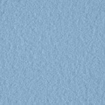 Textile Creations Double Brushed Solid Fleece Baby Blue Fabric By The Yard