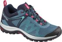 Salomon Women's Ellipse Mehari Hiking Shoes