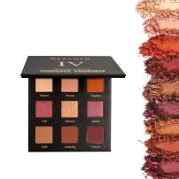 REALHER Eyeshadow Palette IV- Embrace Yourself (Sunset Vibes)