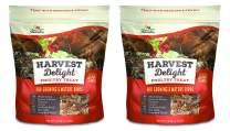 Manna Pro Harvest Delight Poultry Treat, 2.5 lb (2 Pack)