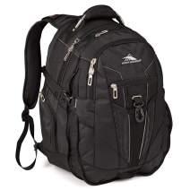 High Sierra XBT Business Laptop Backpack - 17-inch Laptop Backpack for Men or Women