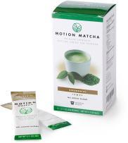 Ceremonial Matcha Green Tea Powder To Go (Ceremonial Matcha) (12 single serving packets)