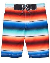 Gymboree Boys' Little Printed Swim Shorts