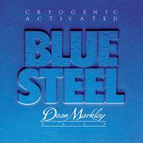 Dean Markley Blue Steel Electric Bass Strings, 45-100, 2672, Light