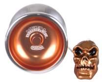 Duncan Metal Drifter Yo-Yo Color, Orange