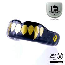GuardLab APEX Mouthguard for Sports (APEX) | Adult & Youth Mouth Guard | Pre-Indented for a Precise Fit