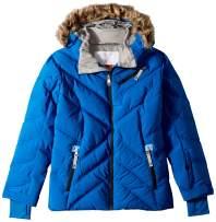 Spyder girls Girls' Hottie Ski Jacket