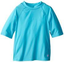 i play. Baby & Toddler Short Sleeve Rashguard Shirt