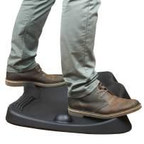 Anti Fatigue Mat Standing Desk Mat - Kitchen Mats For Floor Pad - Foam Floor Mat For Home Office Desk Mat - Rubber Mats For Floor Comfort Standing Mat - Cushioned Anti-Fatigue Non Skid Non Slip Black