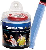 Tourna Tac 30 Pack Travel Pouch Tacky Feel Tennis Grip
