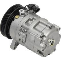 Universal Air Conditioner CO 10723C A/C Compressor
