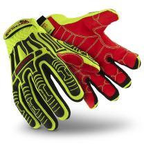 HexArmor Rig Lizard 2020 Firm Grip Impact Work Gloves, Small