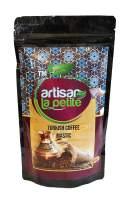 Artisan La Petite Turkish Coffee Mastic gum 200 gr 7.05 oz doypack-Ground Coffee-Fresh Roasted