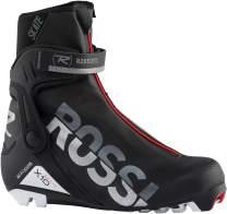 Rossignol X-10 Skate FW XC Ski Boots Womens