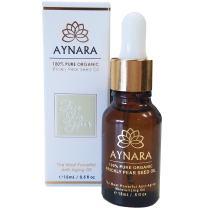 Aynara Pure Prickly Pear Seed Oil   Moroccan 100% Organic Best Anti-Aging Oil