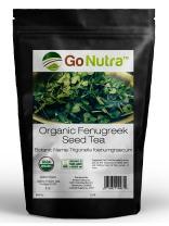 Fenugreek Seed Tea Organic 8 oz.