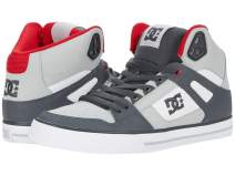 DC Men's Pure High-top Wc Skateboard, Skate Shoe