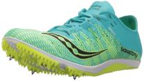 Saucony Women's Endorphin 2 Track and Field Shoe