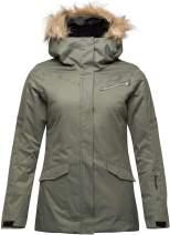 Rossignol Parka Ski Jacket Womens