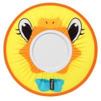 Manito Baby Shampoo Shower Hat/Cap/Visor/Shield (Duck)